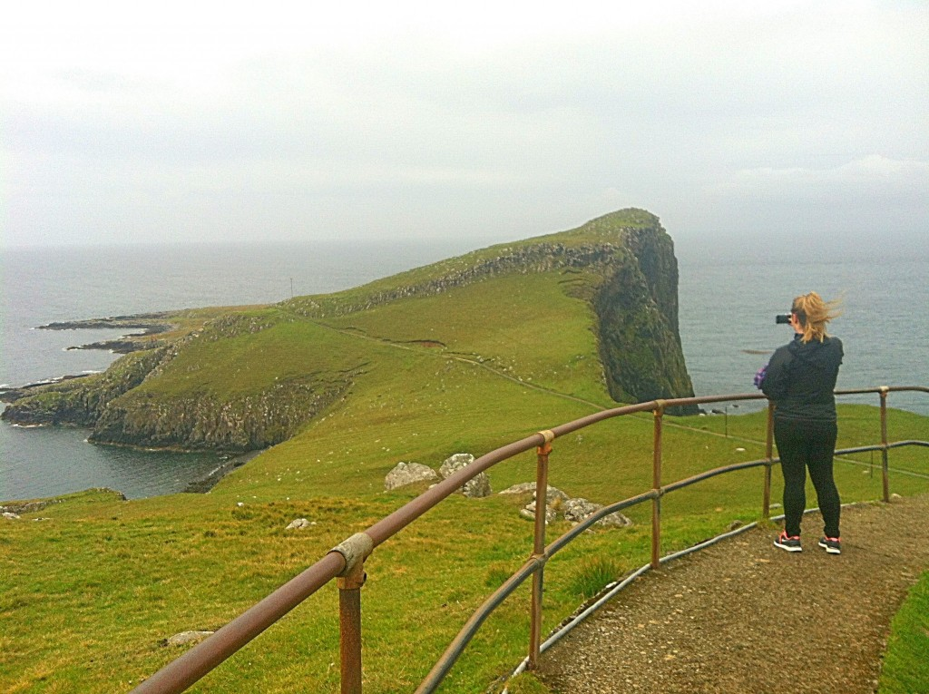Neist Point Isle of Skye Weekend
