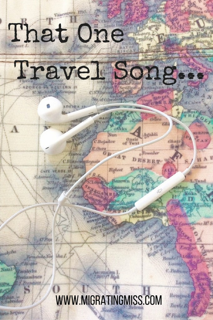 That One Travel Song - Migrating Miss