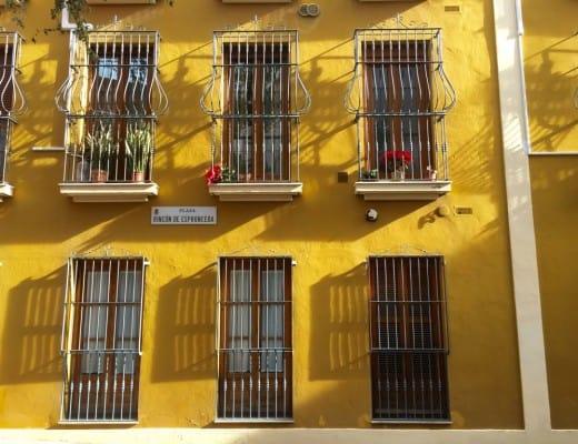 things I learned living in Spain