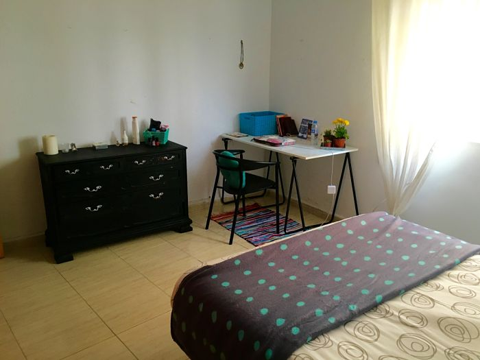 Rent an apartment Almeria Spain