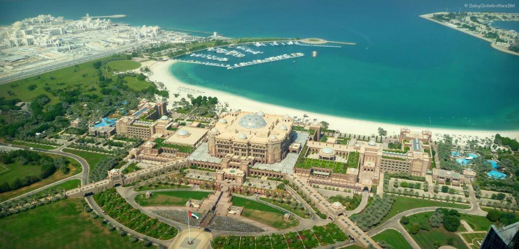 Abu Dhabi Best Expat City