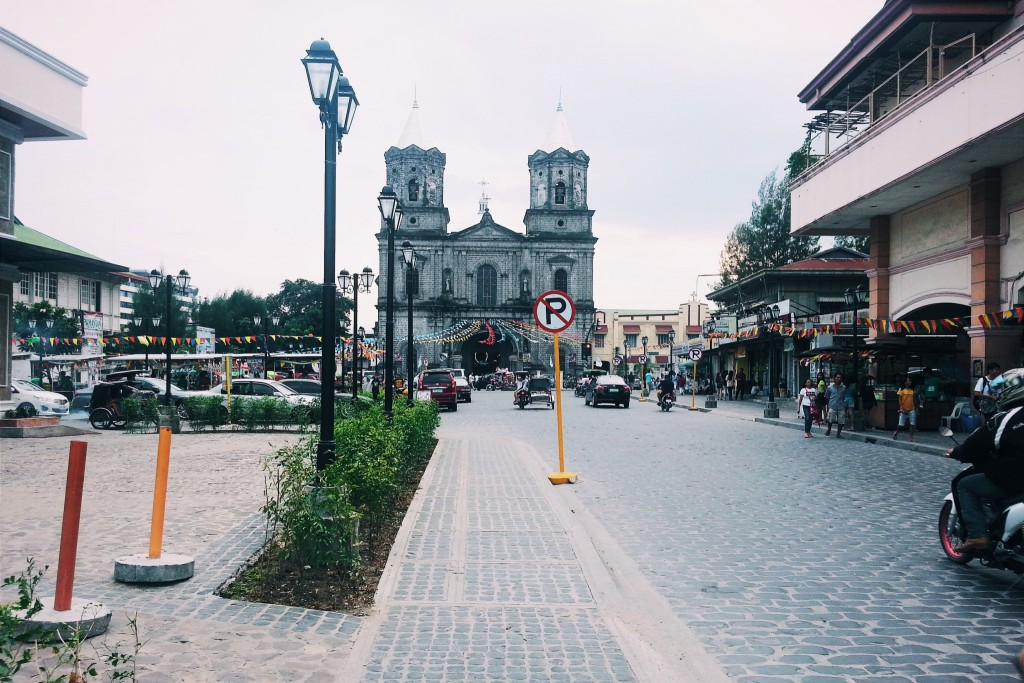 Angeles City Best Expat City