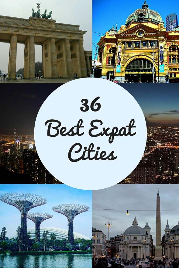 Best Expat Cities Migrating Miss