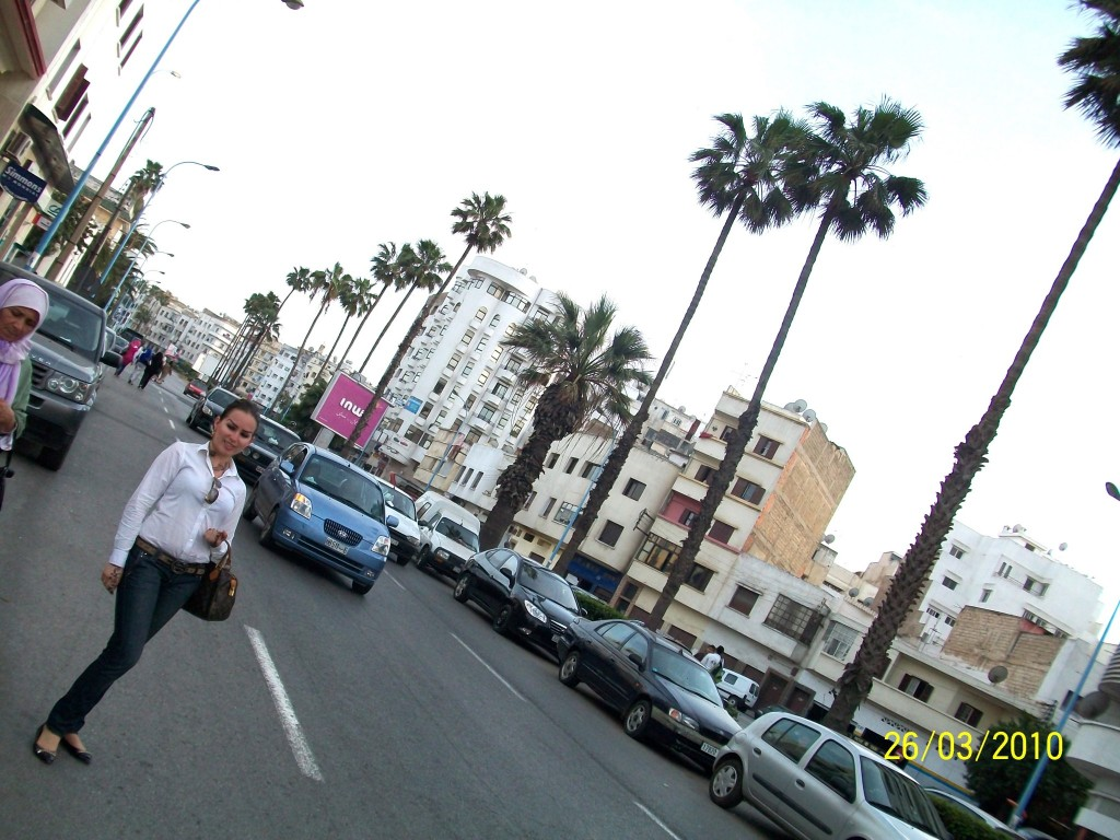 Casablanca Best Expat City