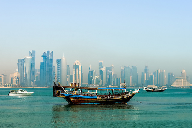 Doha Best Expat Cities