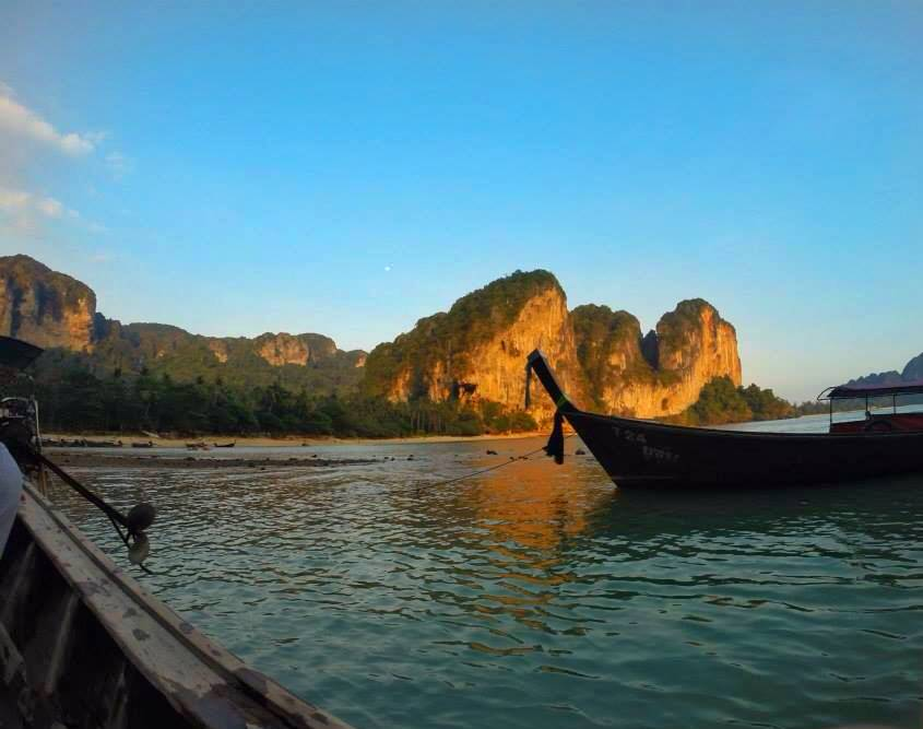 Krabi Best Expat City