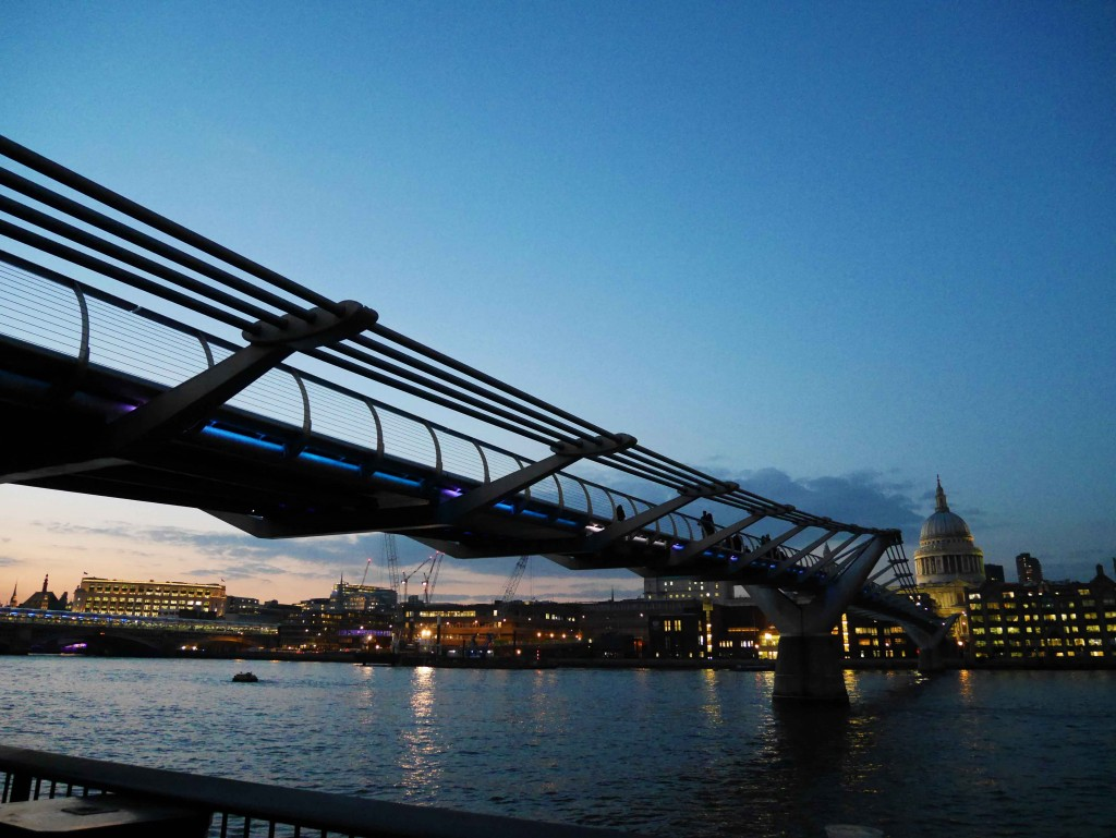 London Best Expat Cities