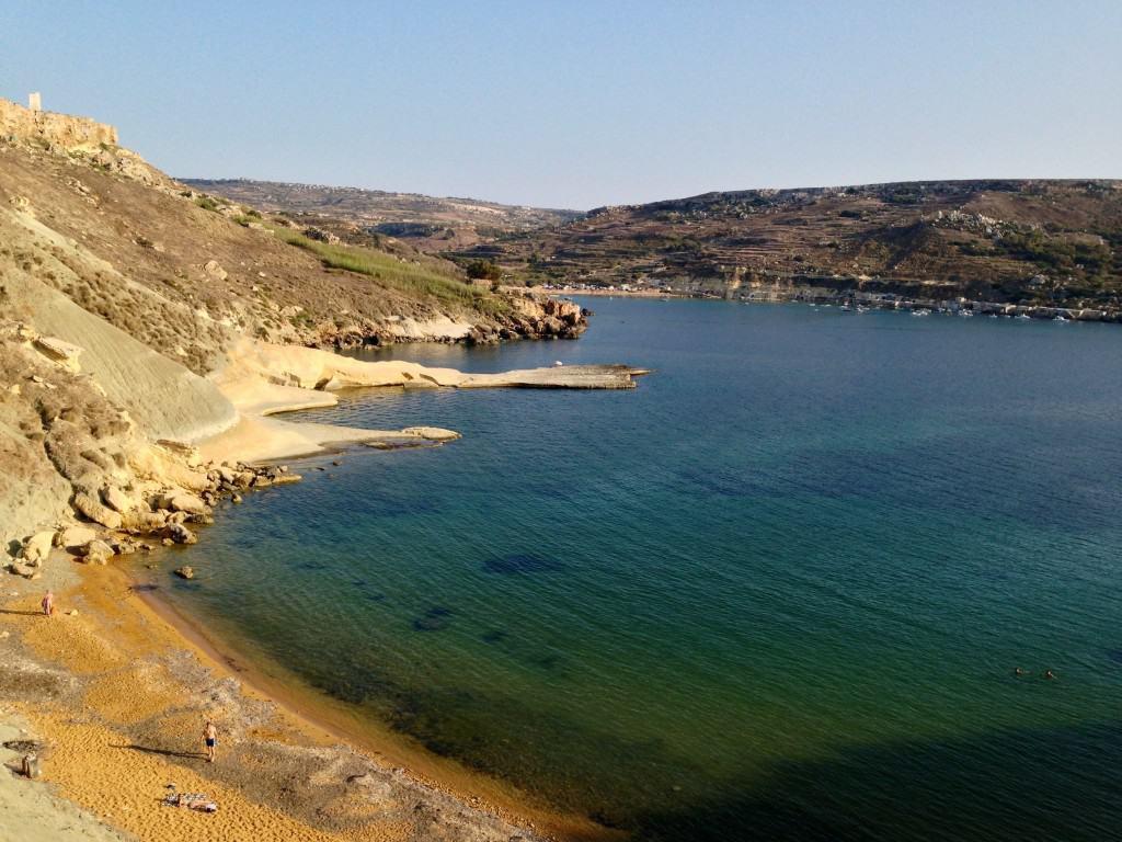 Malta Best Expat City