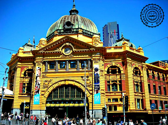 Melbourne Best Expat City