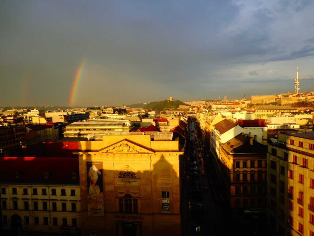 Prague Best Expat City
