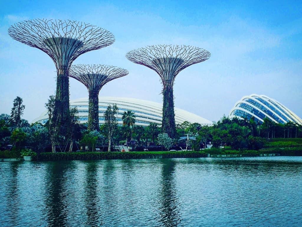 Singapore Best Expat City