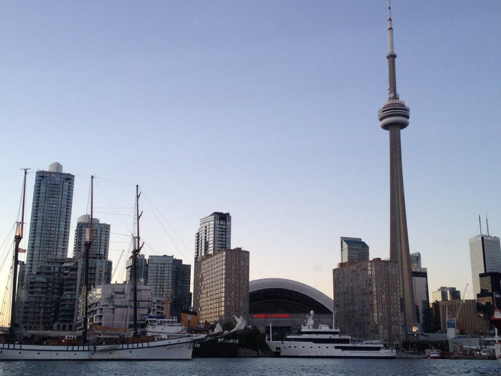 Toronto Best Expat City