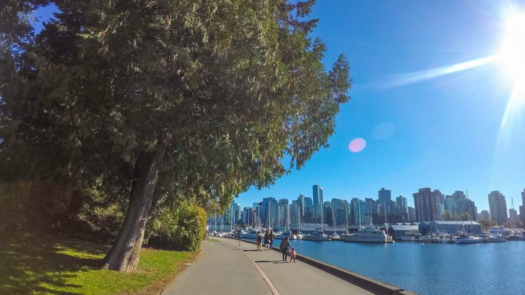 Vancouver Best Expat Cities