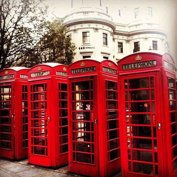 Expat Interview Moving to London to Study
