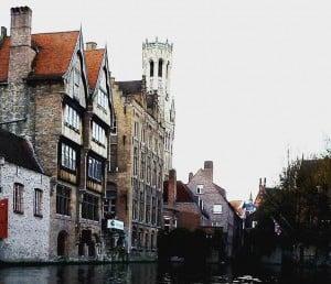 Belgium Expat Interview Travel Pray Love