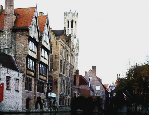 Belgium Expat Interview Travel Pray Love
