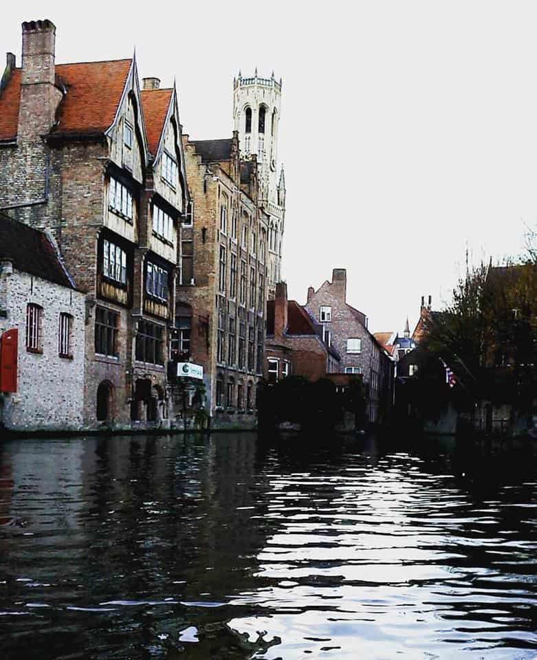 Brugge Belgium Expat Interview Travel Pray Love