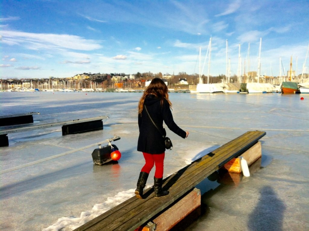 Norway In March budget easter break