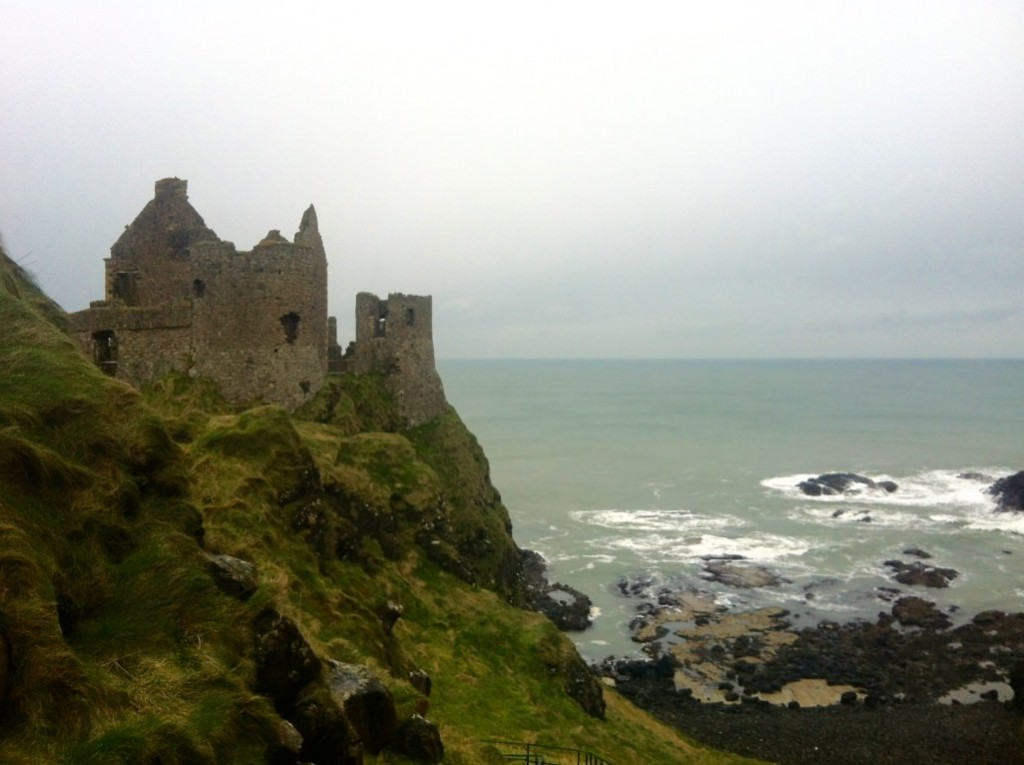 Dunluce Castle Northern Ireland Weekend Away