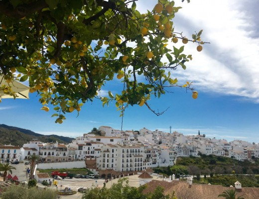 things I've learned living in Spain