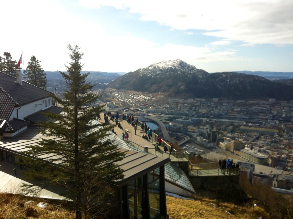 Single in bergen norway