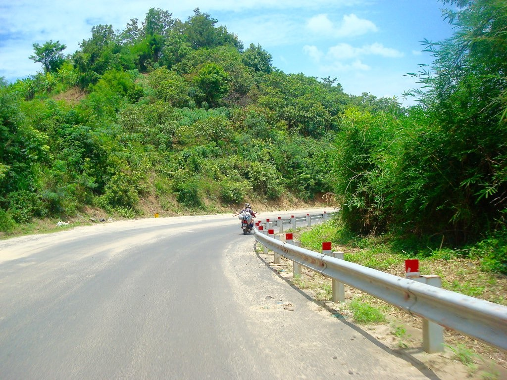 Motorbiking in Vietnam - Travel Insurance Coverage