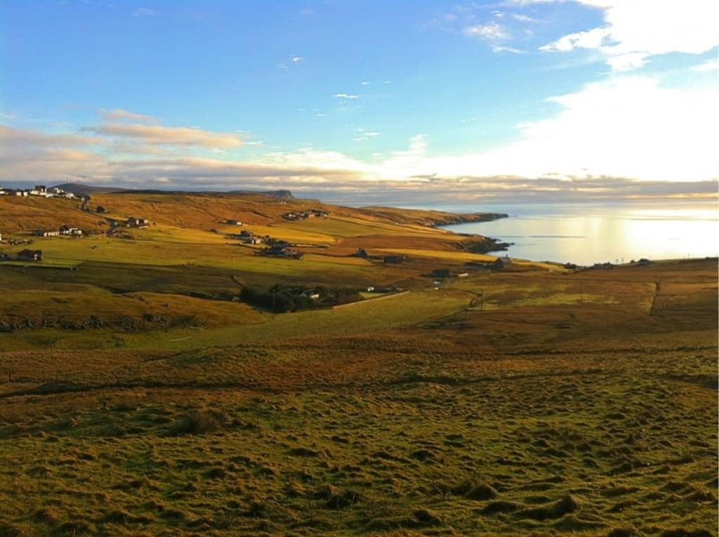 Visit Shetland Scotland