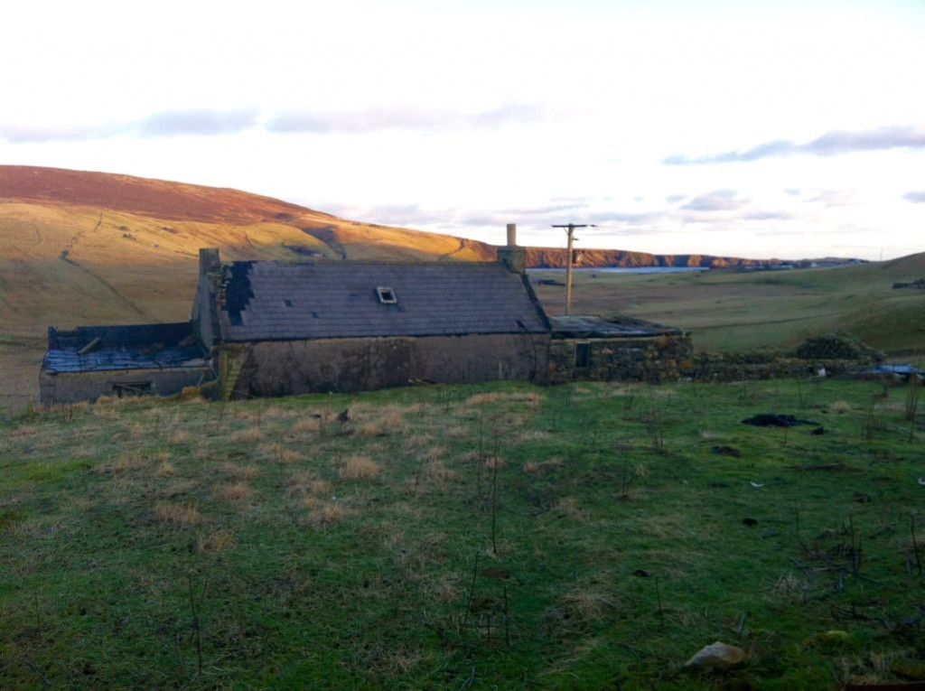 Mullapund, Unst, Shetland Isles, Scotland