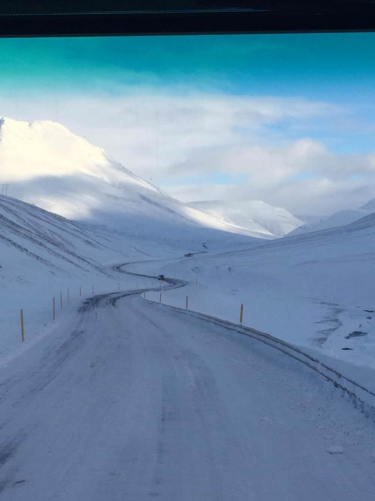 Expat Interview: Moving to Iceland