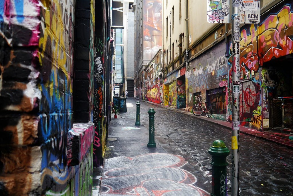 Expat Interview Moving to Melbourne