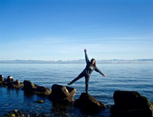 Vancouver Island Study Abroad