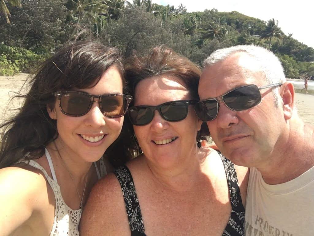 Cape Tribulation Cairns Australia