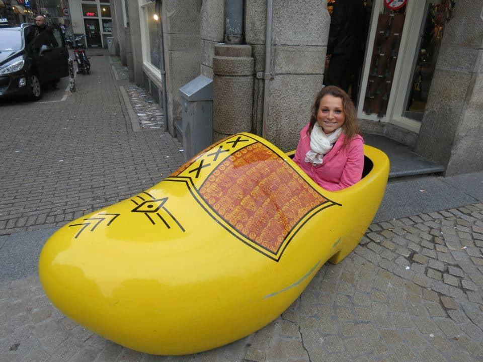 Amsterdam Best European Summer Destinations