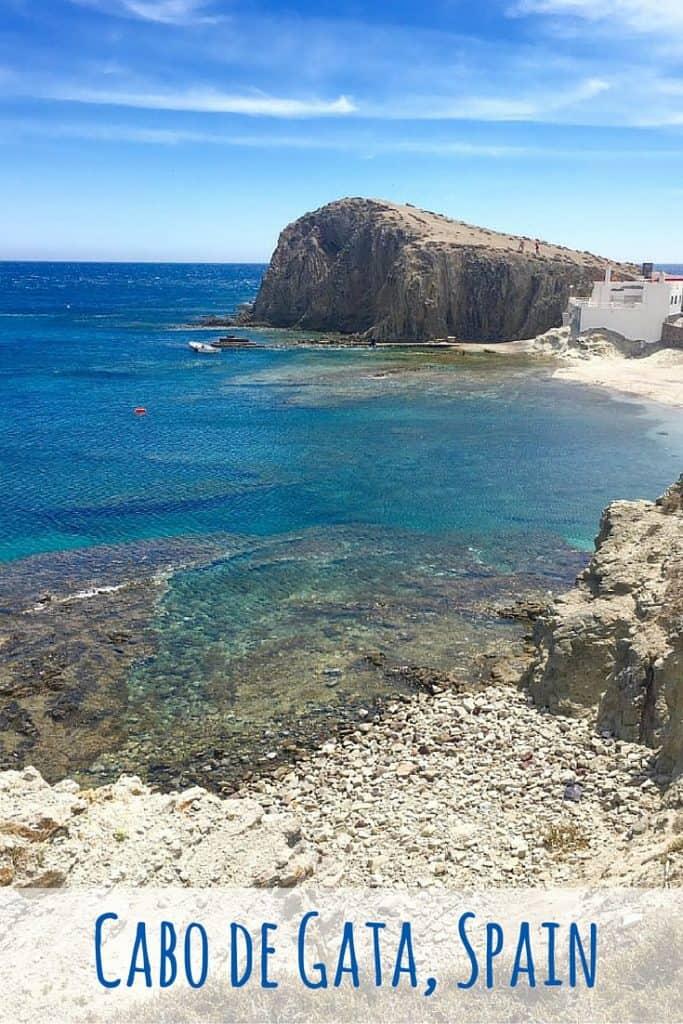 Cabo de Gata Spain Top beaches