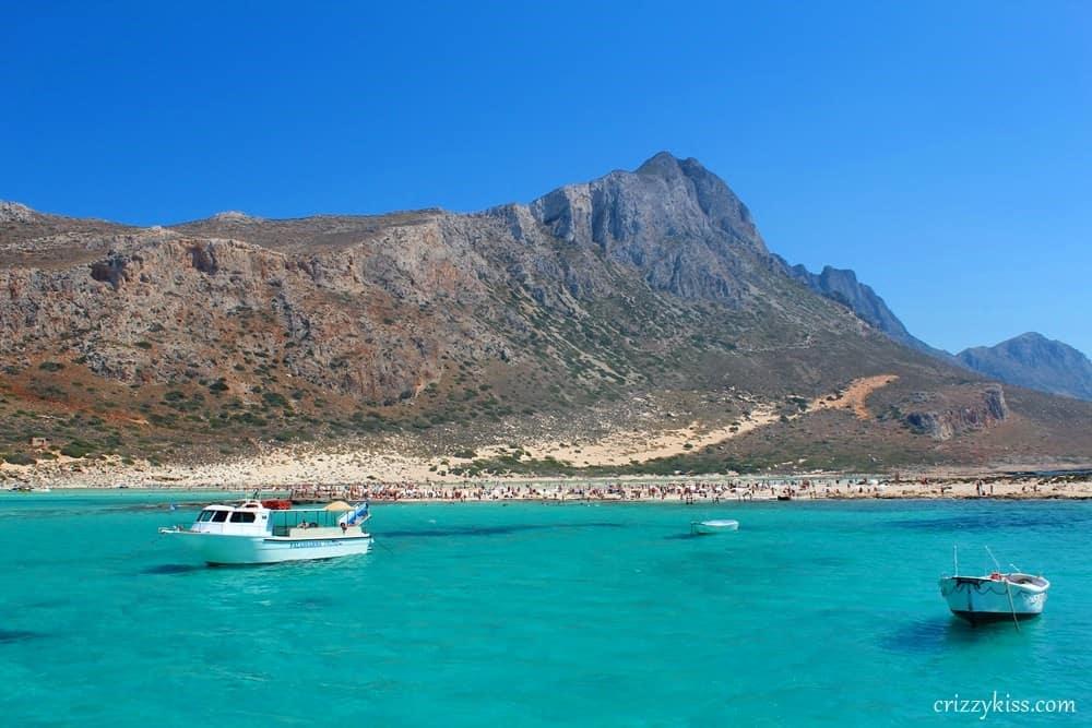 Crete Best European Summer Destinations