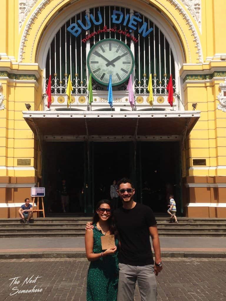 InVietnam Expat Interview Teach English