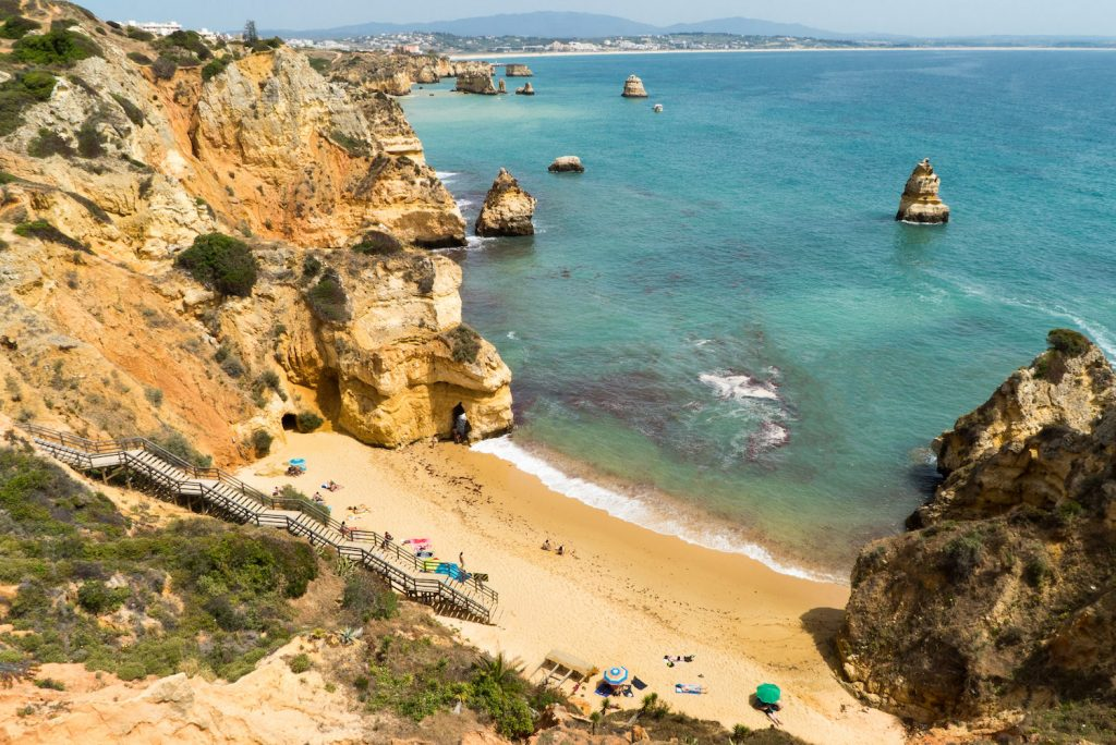 Lago Portugal Best European Summer Destinations