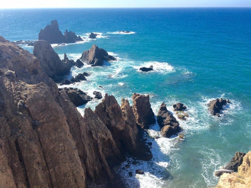 Las Sirenas Cabo de Gata