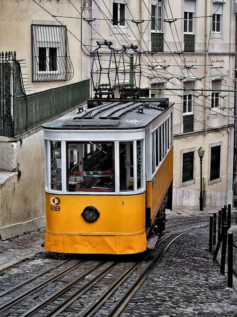 Lisbon Portugal Best European Summer Destinations