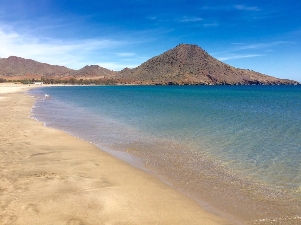 Los Genoveses Cabo de Gata Why You Should Visit Almeria Spain