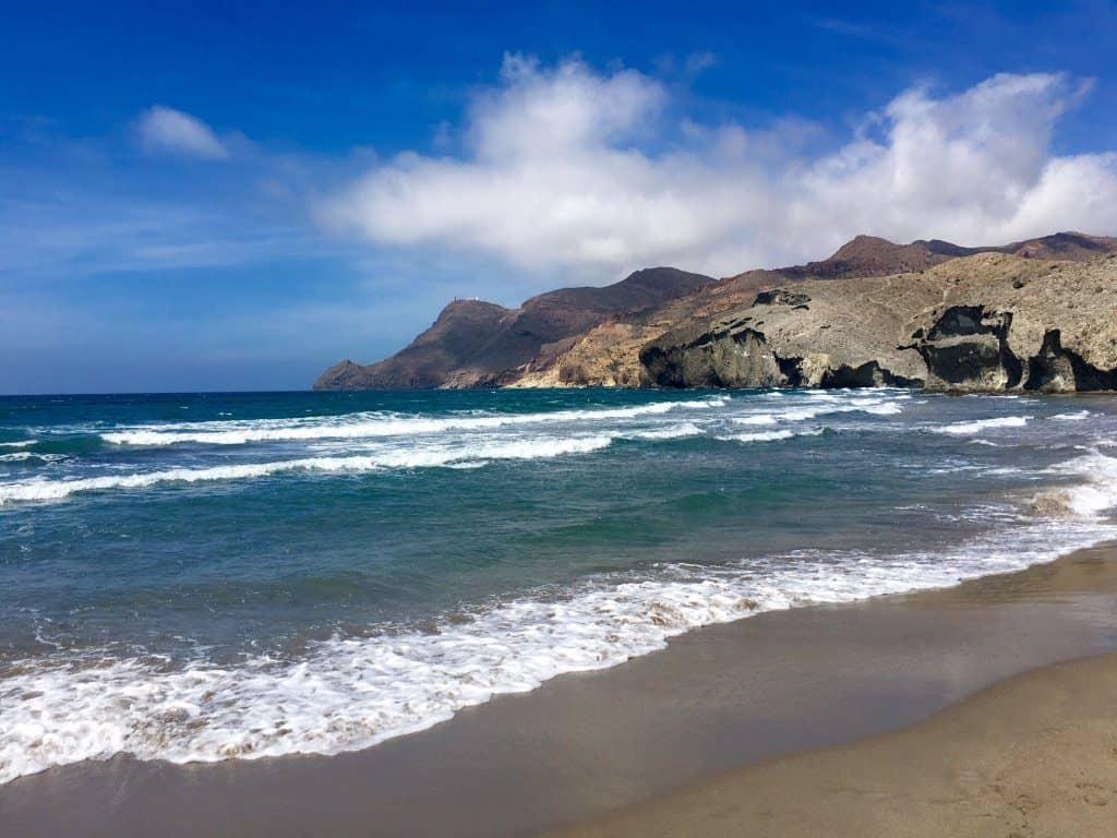 Monsul Beach Cabo de Gata