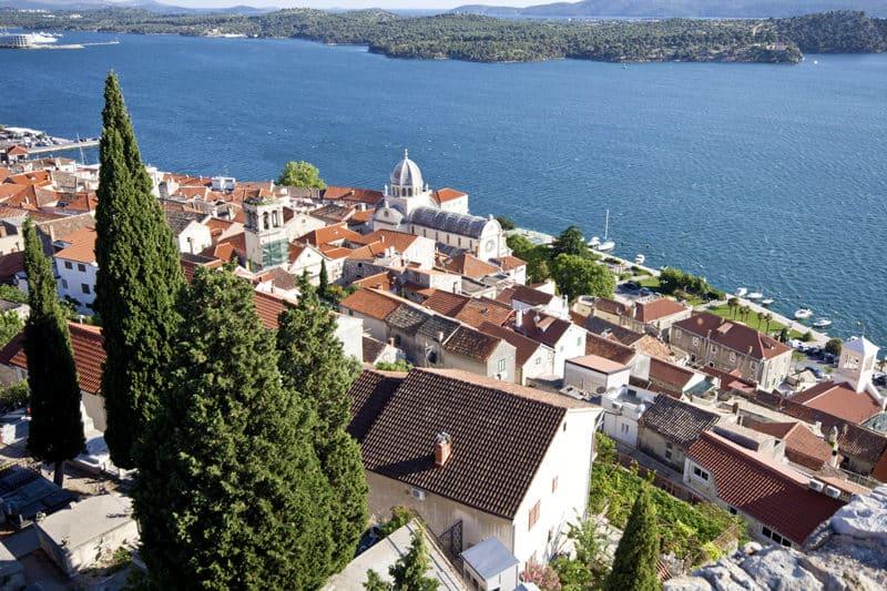 Sibenik Croatia Best European Summer Destinations