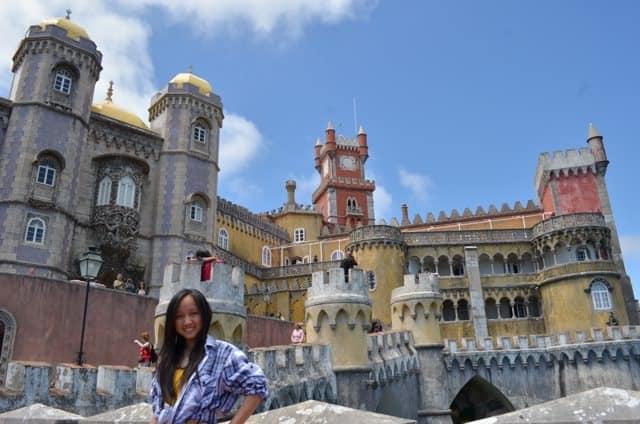 Sintra Portugal Best European Summer Destinations