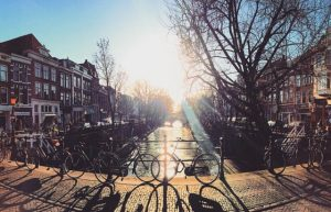 Moving to the Netherlands Expat Interview
