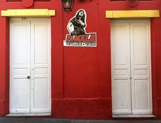 best places to eat almeria la mall