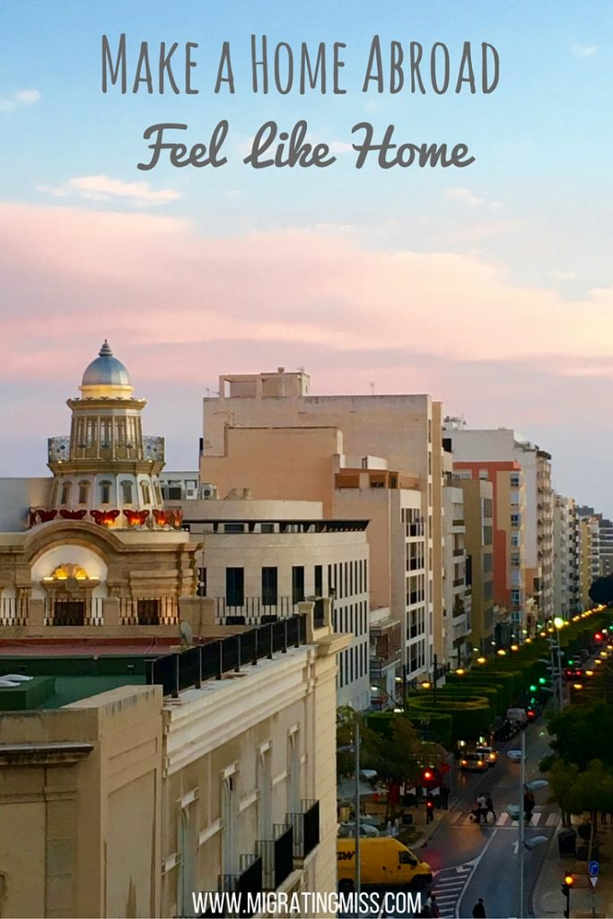 Expat Living Abroad Home Abroad Feel Like Home