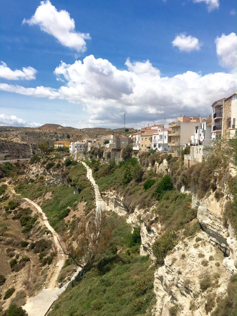 Sorbas Visit Places Outside Almeria