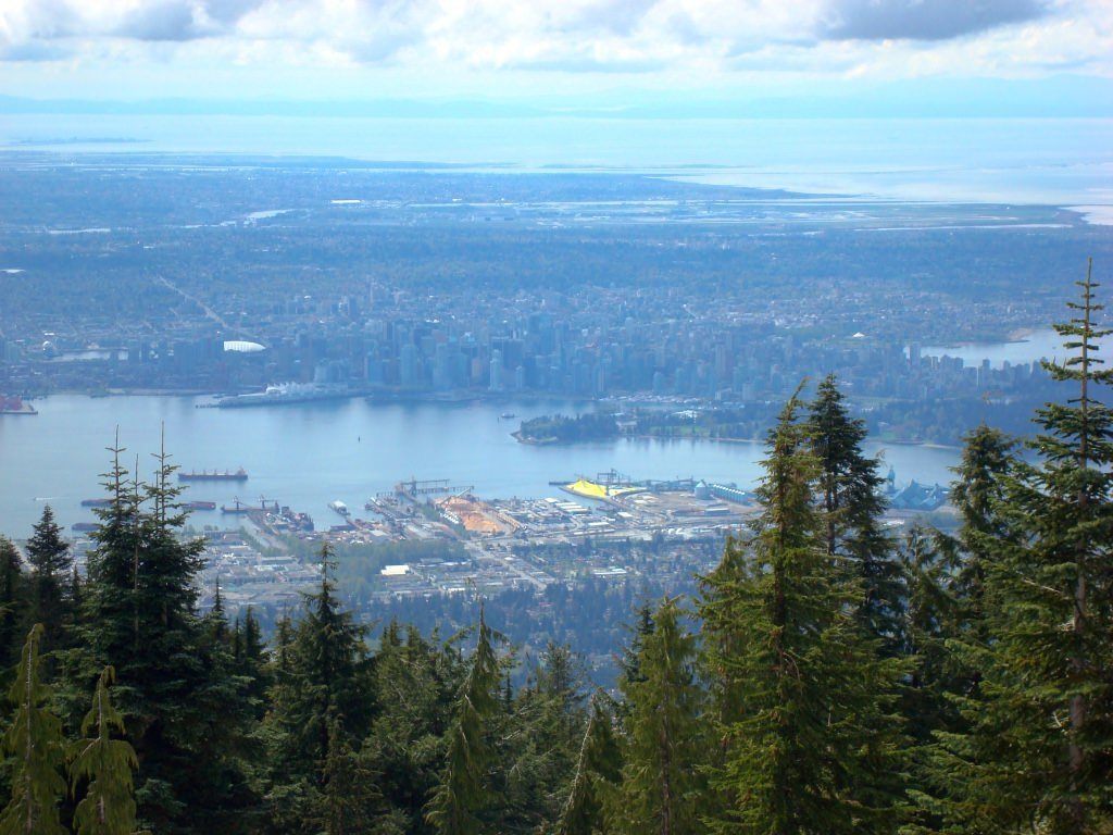 Guide to studying abroad in Victoria Vancouver Island Canada