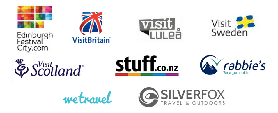 Migrating Miss Travel Blog