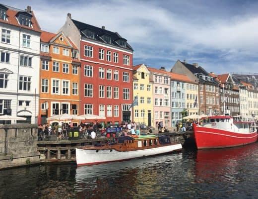 Copenhagen One Day Budget 24 Hours